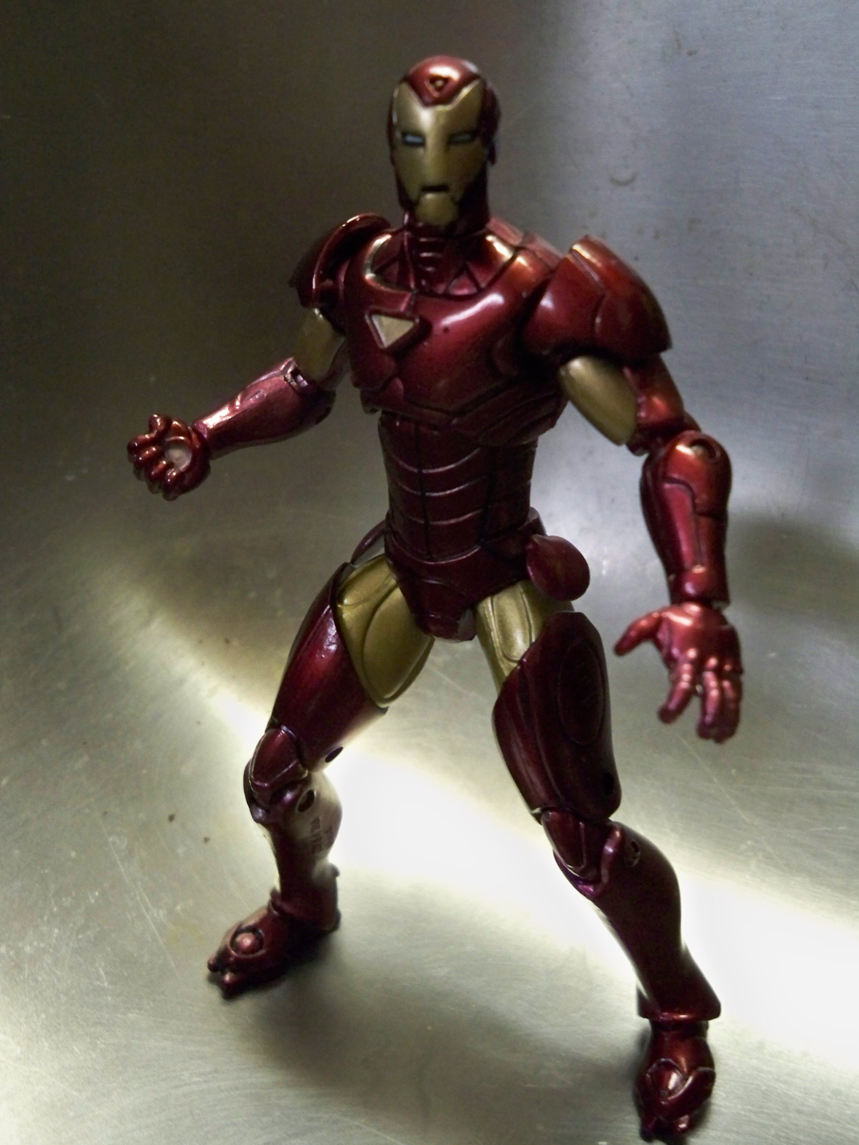 The gallery for --> Iron Man 3 Full Body