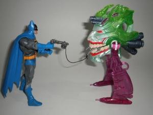 DCUC vs Virtual Joker